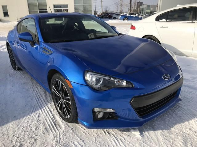 2013 Subaru BRZ Sport-tech (Stk: 7271) in Edmonton - Image 1 of 15