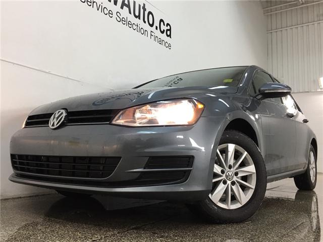 2015 Volkswagen Golf 1.8 TSI Trendline (Stk: 34314J) in Belleville - Image 2 of 23