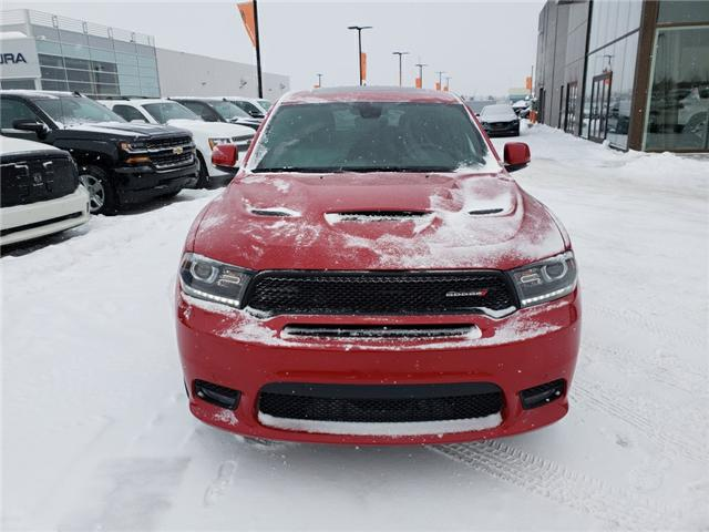 2018 Dodge Durango R/T (Stk: H2349) in Saskatoon - Image 2 of 20