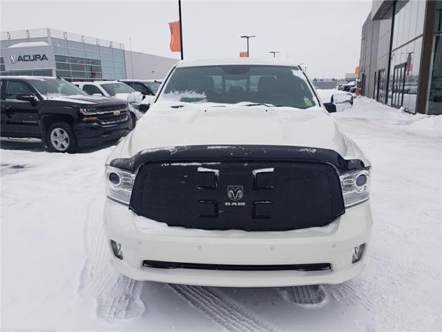 2017 RAM 1500 Longhorn (Stk: 29094A) in Saskatoon - Image 2 of 17