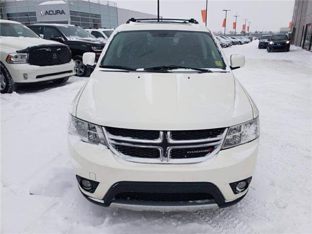 2013 Dodge Journey R/T (Stk: H2352) in Saskatoon - Image 2 of 17