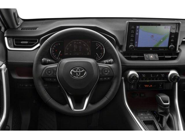 2019 Toyota RAV4 Limited (Stk: 190152) in Cochrane - Image 4 of 9