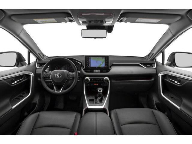 2019 Toyota RAV4 Limited (Stk: 190152) in Cochrane - Image 5 of 9