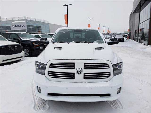 2017 RAM 1500 Sport (Stk: H2346) in Saskatoon - Image 2 of 19