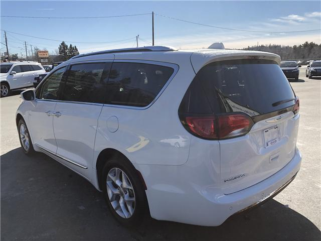 2018 Chrysler Pacifica Touring-L Plus (Stk: 10249) in Lower Sackville - Image 3 of 27