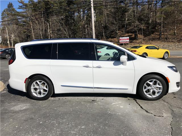 2018 Chrysler Pacifica Touring-L Plus (Stk: 10249) in Lower Sackville - Image 6 of 27