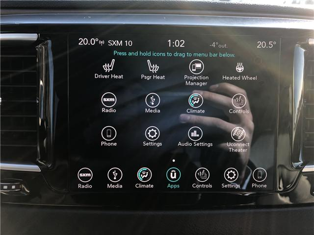 2018 Chrysler Pacifica Touring-L Plus (Stk: 10249) in Lower Sackville - Image 22 of 27