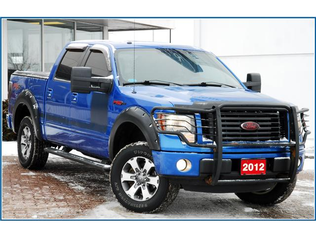 2012 Ford F-150 FX4 (Stk: D92440A) in Kitchener - Image 2 of 18