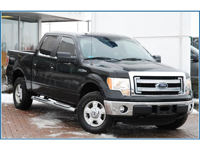 2014 Ford F-150 XLT (Stk: 8F8530A) in Kitchener - Image 2 of 17