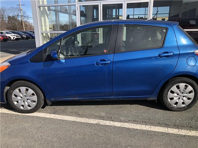 2013 Toyota Yaris LE (Stk: F0321) in New Minas - Image 2 of 16