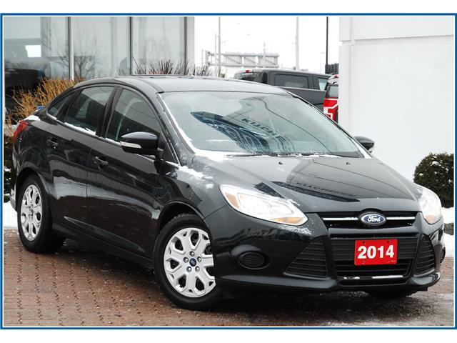 2014 Ford Focus SE (Stk: 8E10450A) in Kitchener - Image 2 of 16