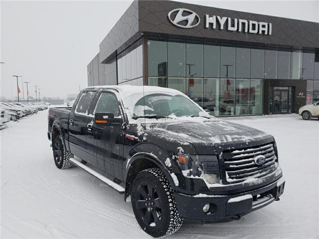 2014 Ford F-150 FX4 (Stk: H2347) in Saskatoon - Image 1 of 19