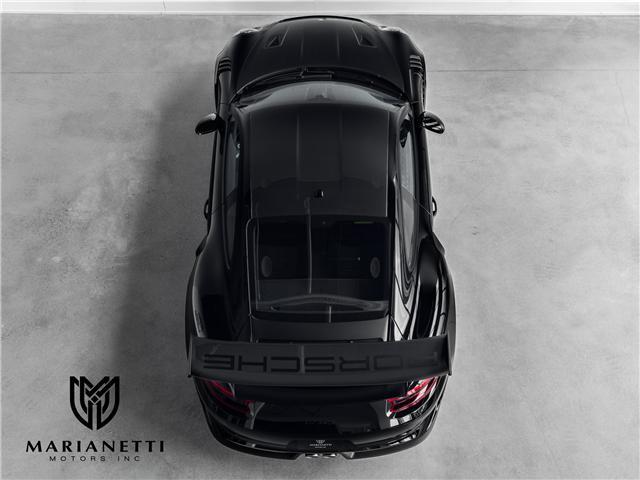 2019 Porsche 911 GT3 RS (Stk: ) in Woodbridge - Image 2 of 44