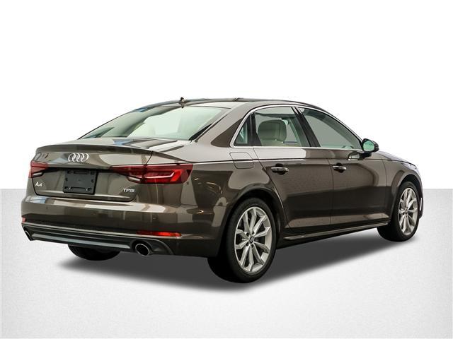 2018 Audi A4 2.0T Progressiv (Stk: 181786A) in Toronto - Image 5 of 28