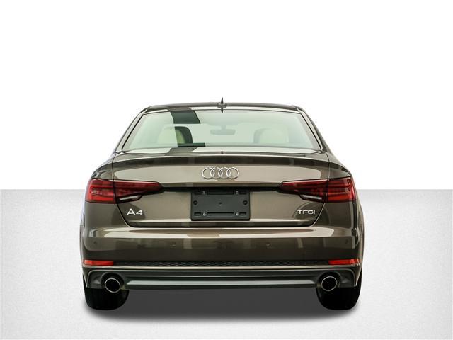 2018 Audi A4 2.0T Progressiv (Stk: 181786A) in Toronto - Image 6 of 28