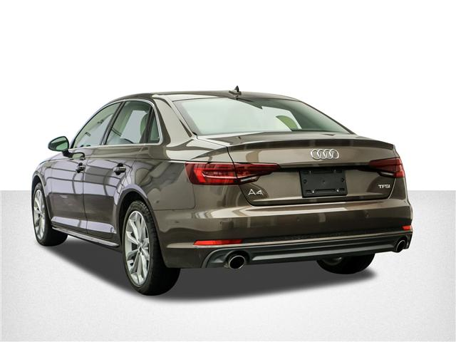 2018 Audi A4 2.0T Progressiv (Stk: 181786A) in Toronto - Image 7 of 28