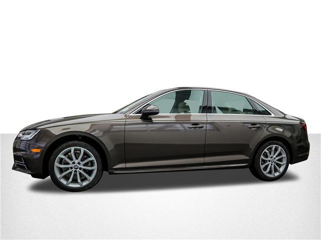 2018 Audi A4 2.0T Progressiv (Stk: 181786A) in Toronto - Image 8 of 28
