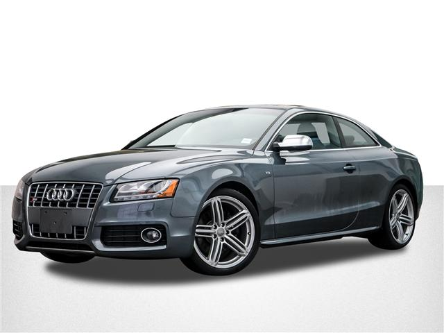 2012 Audi S5 4.2 Premium (Stk: 182062A) in Toronto - Image 1 of 23