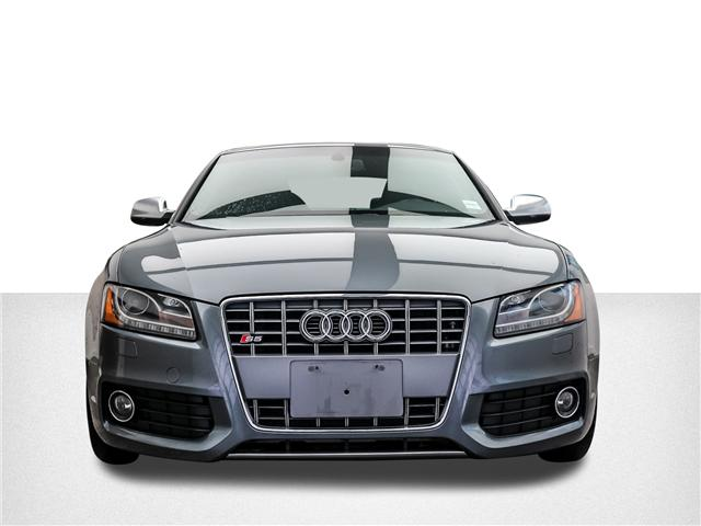 2012 Audi S5 4.2 Premium (Stk: 182062A) in Toronto - Image 2 of 23