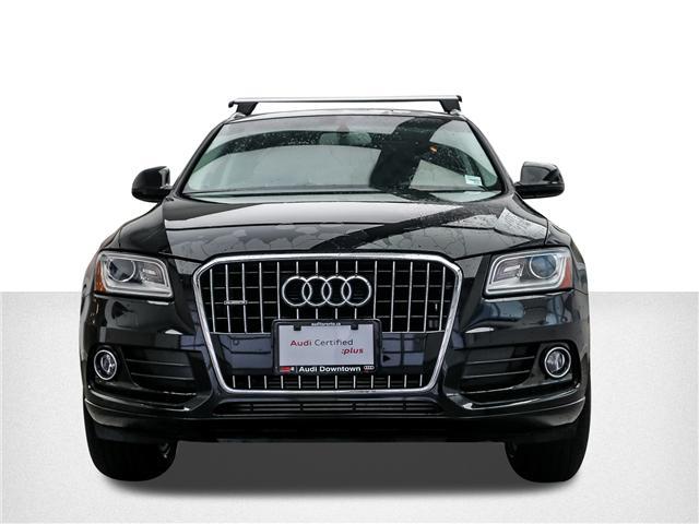 2015 Audi Q5 2.0T Progressiv (Stk: P3061) in Toronto - Image 2 of 29