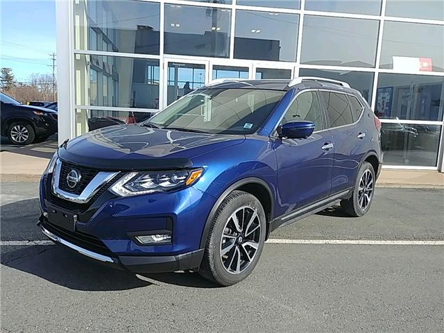 2018 Nissan Rogue SL w/ProPILOT Assist (Stk: 18046A) in New Minas - Image 1 of 22