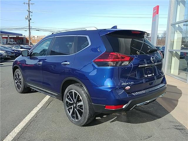 2018 Nissan Rogue SL w/ProPILOT Assist (Stk: 18046A) in New Minas - Image 3 of 22