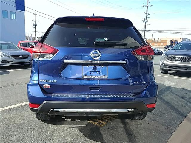 2018 Nissan Rogue SL w/ProPILOT Assist (Stk: 18046A) in New Minas - Image 4 of 22