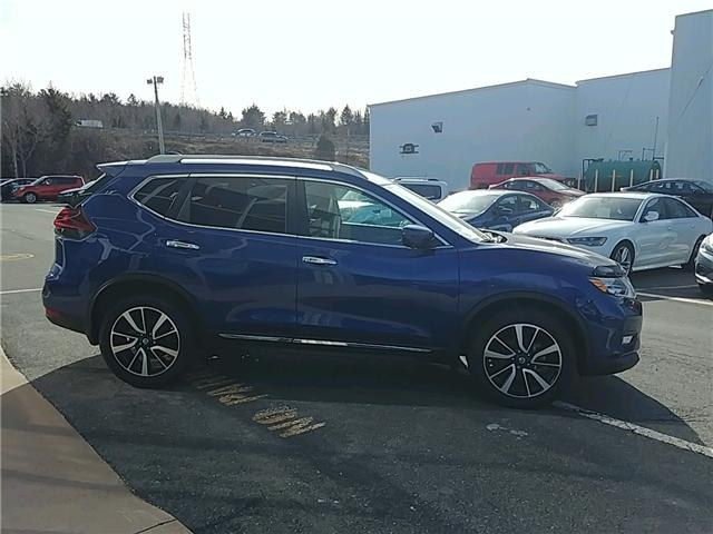 2018 Nissan Rogue SL w/ProPILOT Assist (Stk: 18046A) in New Minas - Image 5 of 22