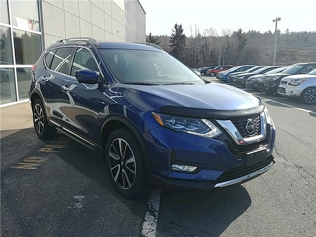 2018 Nissan Rogue SL w/ProPILOT Assist (Stk: 18046A) in New Minas - Image 6 of 22