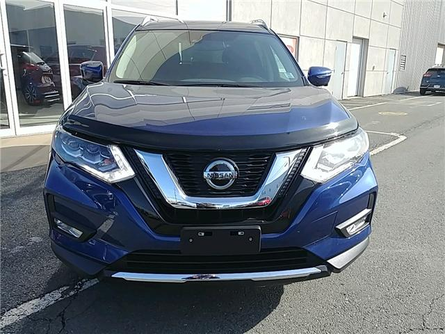2018 Nissan Rogue SL w/ProPILOT Assist (Stk: 18046A) in New Minas - Image 7 of 22