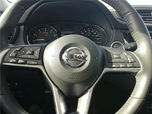 2018 Nissan Rogue SL w/ProPILOT Assist (Stk: 18046A) in New Minas - Image 20 of 22