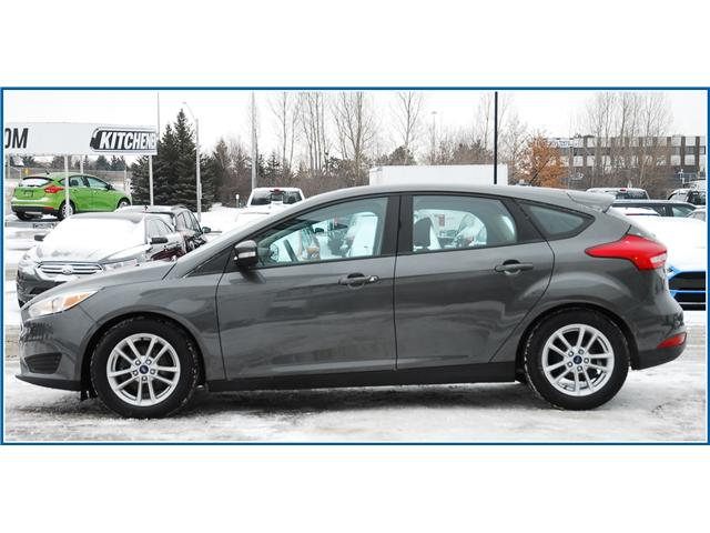 2015 Ford Focus SE (Stk: 147070) in Kitchener - Image 2 of 15