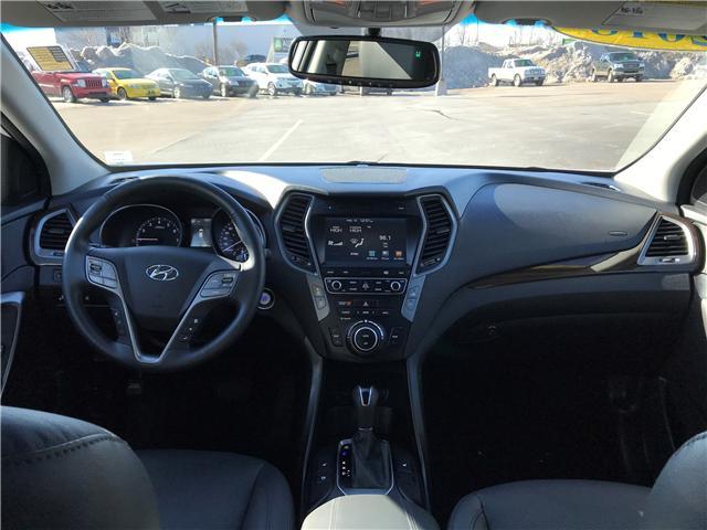 2018 Hyundai Santa Fe Sport 2.4 Luxury (Stk: U3341) in Charlottetown - Image 16 of 25