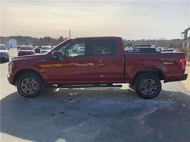 2016 Ford F-150  (Stk: 10272) in Lower Sackville - Image 2 of 22