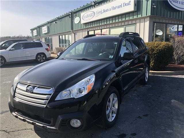2014 Subaru Outback 3.6R Limited Package (Stk: 10167A) in Lower Sackville - Image 1 of 23