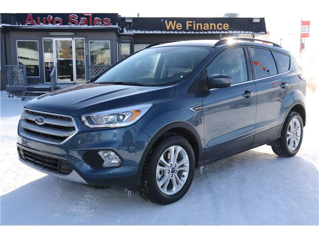 2018 Ford Escape SEL (Stk: P36101) in Saskatoon - Image 2 of 28
