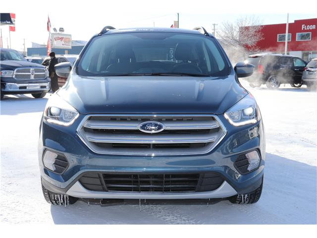 2018 Ford Escape SEL (Stk: P36101) in Saskatoon - Image 23 of 28