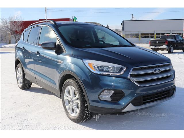 2018 Ford Escape SEL (Stk: P36101) in Saskatoon - Image 4 of 28