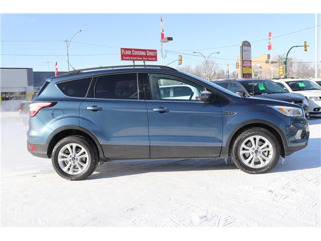 2018 Ford Escape SEL (Stk: P36101) in Saskatoon - Image 24 of 28
