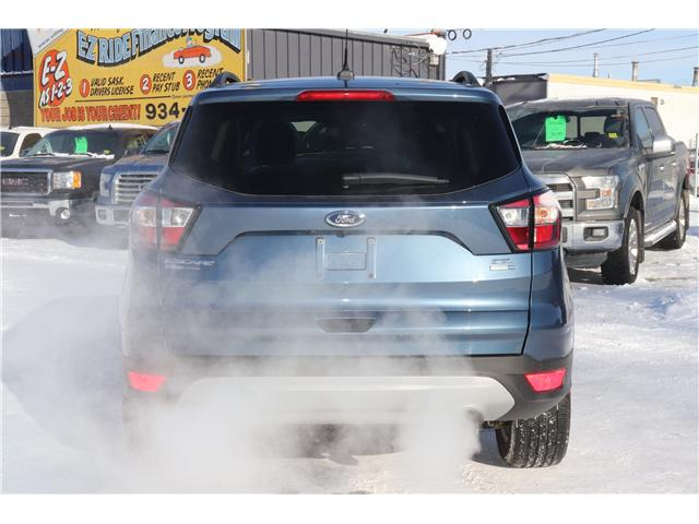 2018 Ford Escape SEL (Stk: P36101) in Saskatoon - Image 25 of 28
