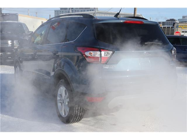 2018 Ford Escape SEL (Stk: P36101) in Saskatoon - Image 5 of 28