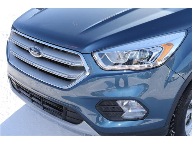 2018 Ford Escape SEL (Stk: P36101) in Saskatoon - Image 27 of 28