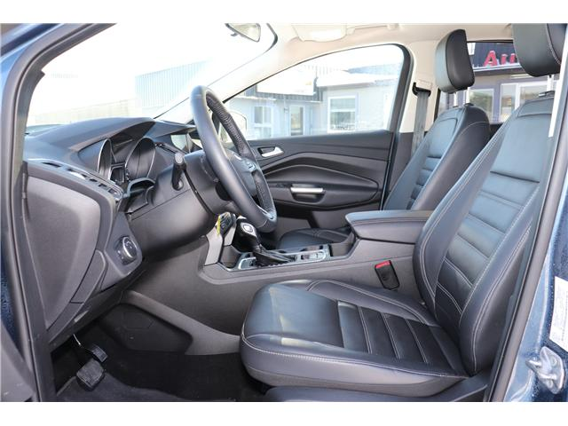 2018 Ford Escape SEL (Stk: P36101) in Saskatoon - Image 6 of 28