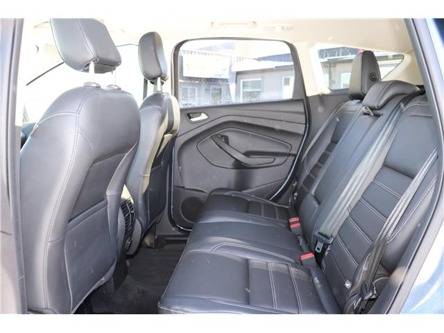 2018 Ford Escape SEL (Stk: P36101) in Saskatoon - Image 21 of 28
