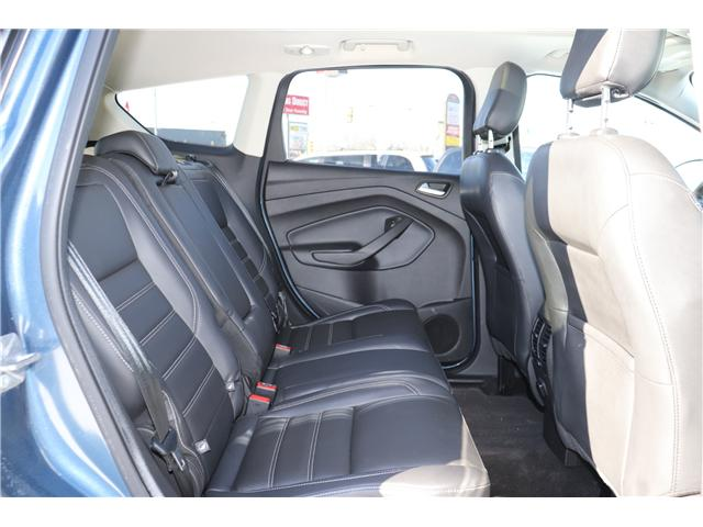 2018 Ford Escape SEL (Stk: P36101) in Saskatoon - Image 20 of 28