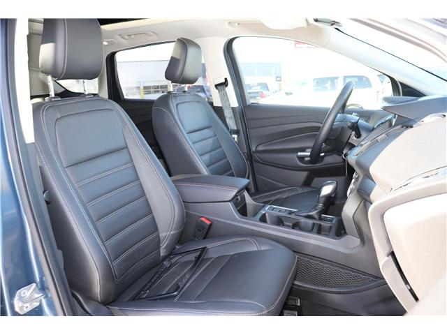 2018 Ford Escape SEL (Stk: P36101) in Saskatoon - Image 7 of 28