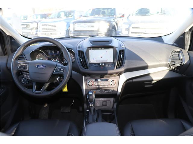 2018 Ford Escape SEL (Stk: P36101) in Saskatoon - Image 8 of 28