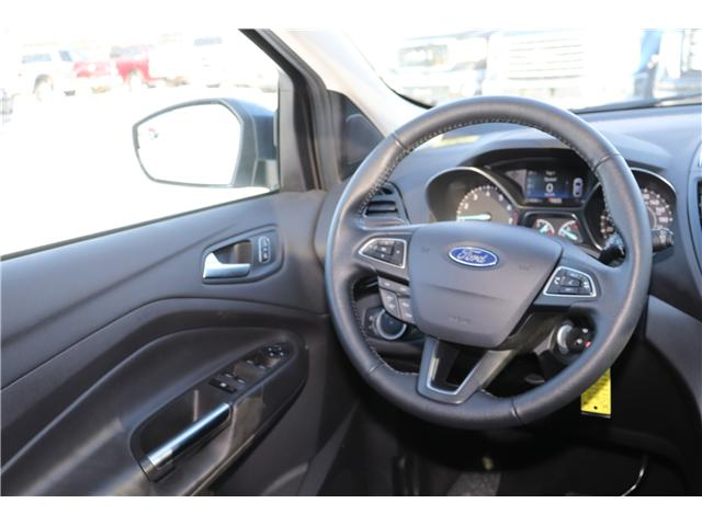 2018 Ford Escape SEL (Stk: P36101) in Saskatoon - Image 9 of 28