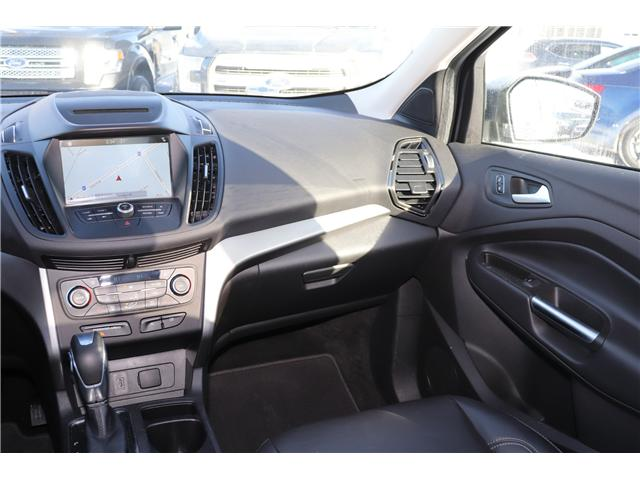 2018 Ford Escape SEL (Stk: P36101) in Saskatoon - Image 10 of 28