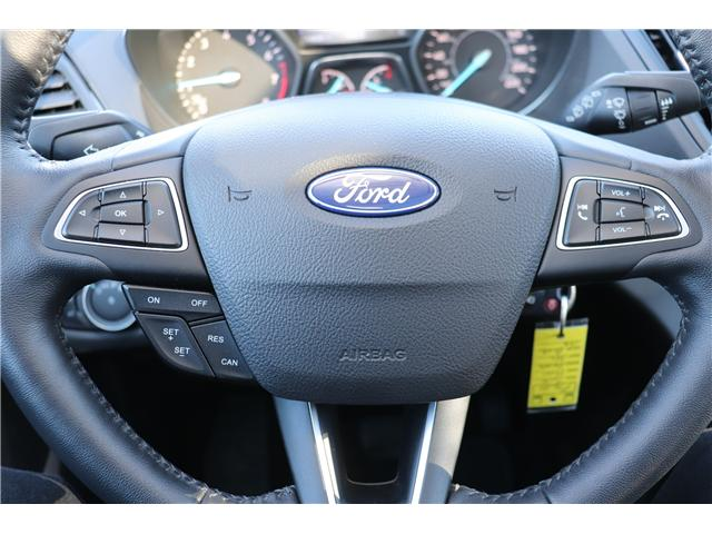 2018 Ford Escape SEL (Stk: P36101) in Saskatoon - Image 12 of 28